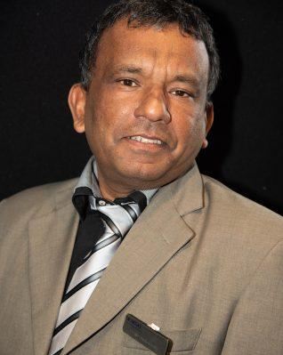 Dr. Sanjiv Rughooputh