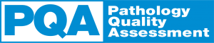 Pathology Quality Assessment Logo