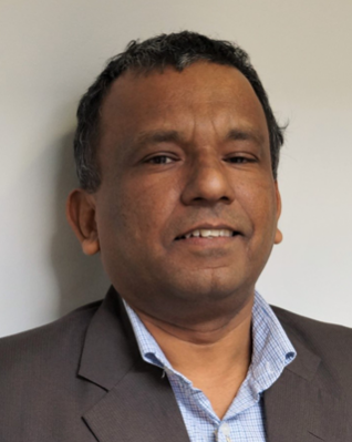 Dr Sanjiv Rughooputh