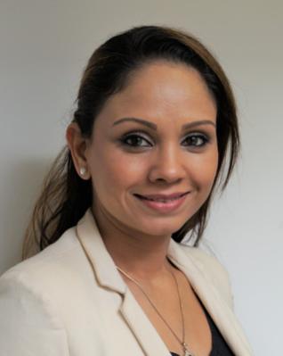 Ms. Farrah Khawaja