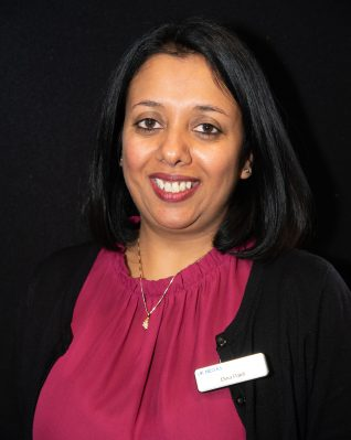 Mrs. Dina Patel
