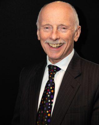 Professor Peter Chiodini, OBE